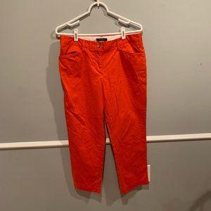 Lands End pants size 8